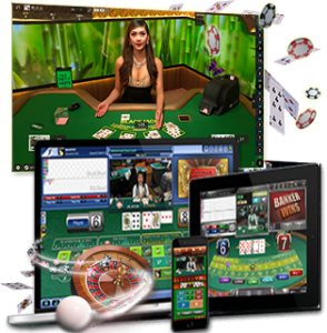 Daftar Situs Casino Online