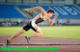 Jenis-jenis Lari Dalam Olahraga Atletik