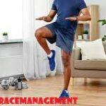 Lari di Tempat, Cara Mudah Olahraga di Rumah