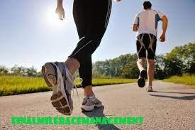 Tips Penting Olahraga Lari untuk Pemula