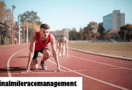 3 Teknik Lari Jarak Pendek Yang Penting di Pelajari