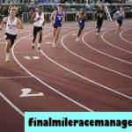 Mengenal Lari Jarak Menengah