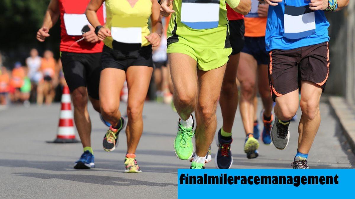 Kenali Resiko Kesehatan Lari Maraton