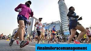 Lari Marathon, Olahraga yang Kaya Manfaat