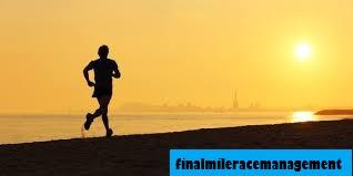 Manfaat Lari Sore bagi Kesehatan Tubuh