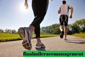 Pedoman Penting dan Lengkap Olahraga Lari untuk Pemula