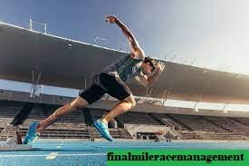 Jenis Latihan Meningkatkan Kecepatan Lari