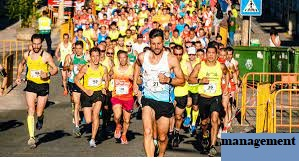 Manfaat Lari Marathon Yang Harus Kamu Ketahui