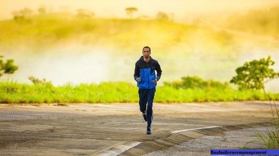 Perubahan pada Tubuh Saat olahraga Lari