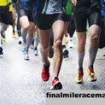 Mencegah Dampak Negatif Olahraga Lari