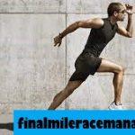 Manfaat Lari Sprint untuk Kesehatan Tubuh