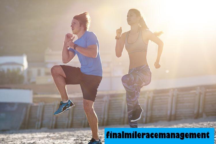 Manfaat Olahraga Lari 5 menit Setiap Hari