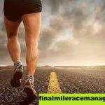 Cara dan Teknik yang Benar dalam Olahraga Lari